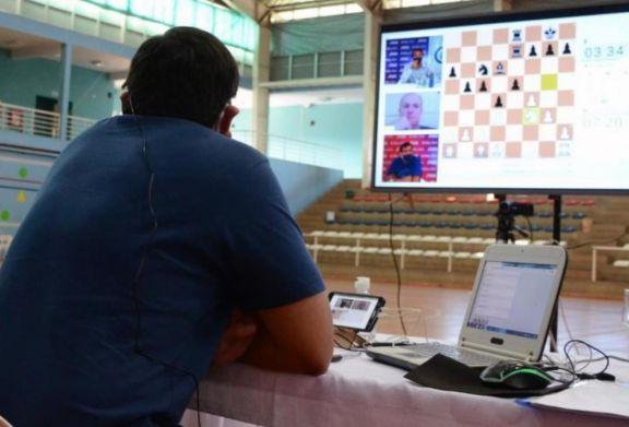 Juegos Deportivos Misioneros: ajedrez movió piezas desde toda la provincia