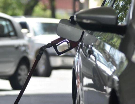 YPF aumentó un 3,5% el precio de las naftas