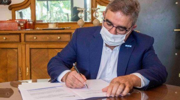 Cinco distritos de Catamarca vuelven a fase 1