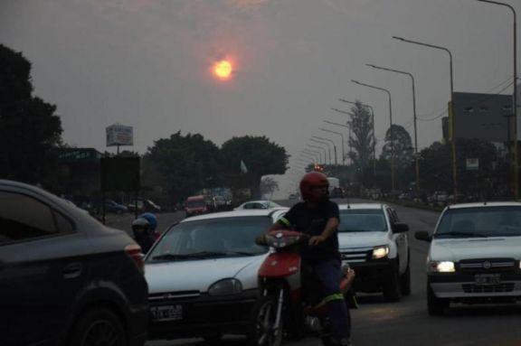 """Cambio climático: """"El mundo está requiriendo mitigar los gases de efecto invernadero"""""""