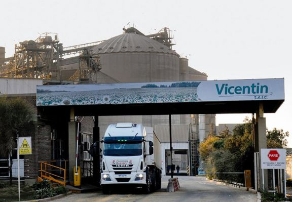 Vicentin presentará la próxima semana el balance 2019 y la renuncia de sus directores