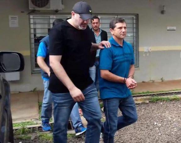 El STJ ratifica condena e inhabilitación al ex intendente Cristóbal Barboza