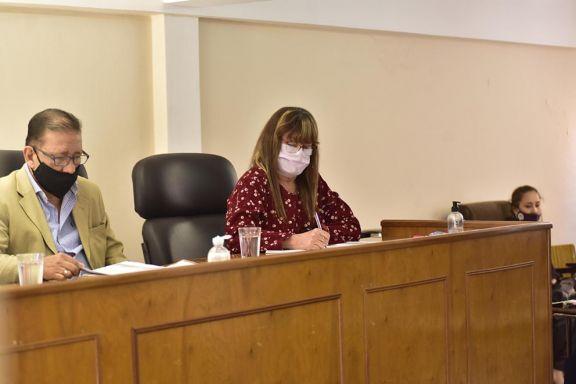 María Ovando: se suspende el juicio tras la inhibición del presidente del Tribunal