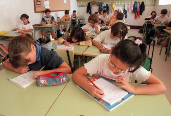 Pandemia/Educación