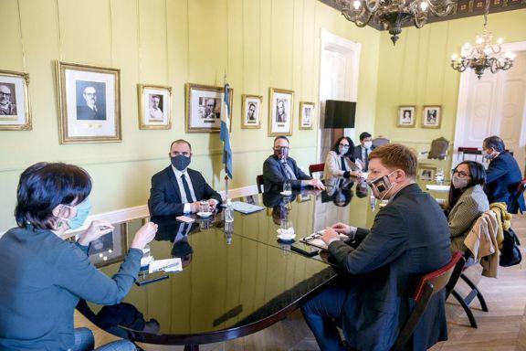 El gobierno prolongó el ATP 6 para los sueldos de septiembre