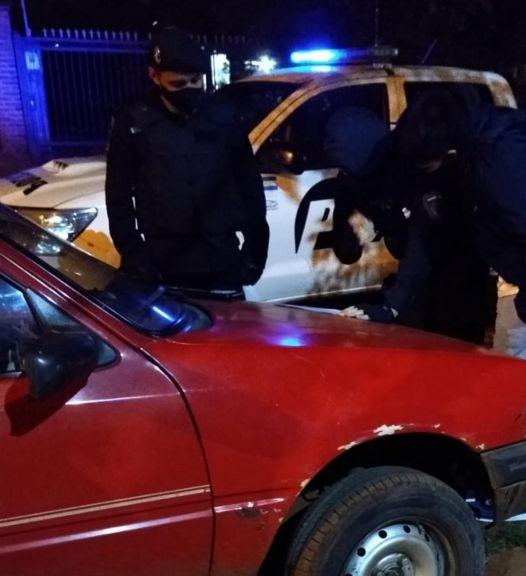 Otra fiesta clandestina desactivada en Posadas