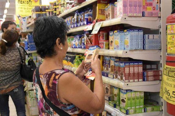La inflación de febrero marcó aumentos del 3,6% y el primer bimestre acumuló 7,6%