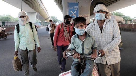 El mundo se apresta a superar el millón de muertos por la pandemia de coronavirus