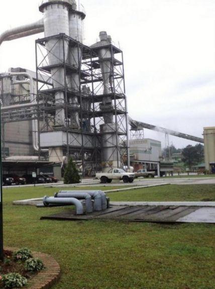Puerto Esperanza: confirman caso en la empresa Arauco y testean a nueve trabajadores