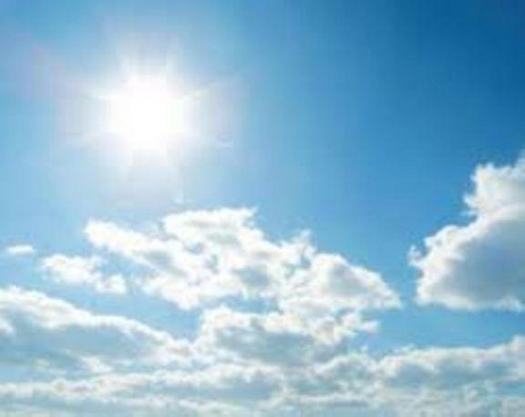 Descenso de las temperaturas y buen tiempo el fin de semana