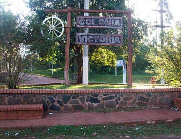 Colonia Victoria restringe sus actividades por 15 días