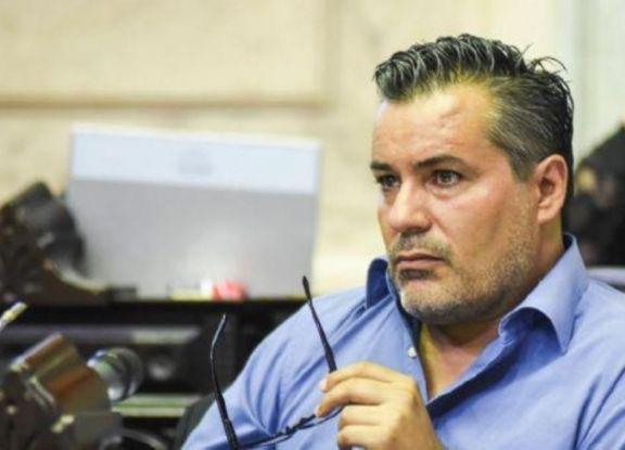 Suspenden a diputado nacional salteño por conducta inapropiada