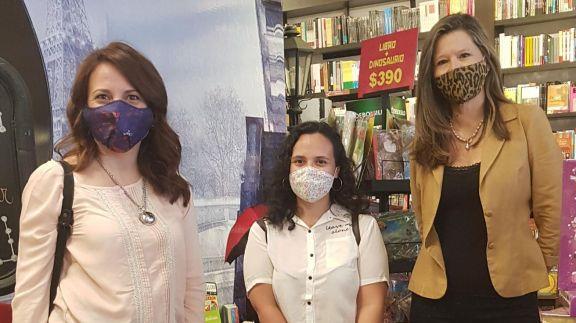 Premiaron a ganadores del concurso de cuentos cortos relacionados con la pandemia