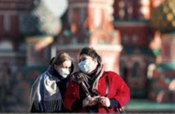 Se agudiza el rebrote de casos en Rusia