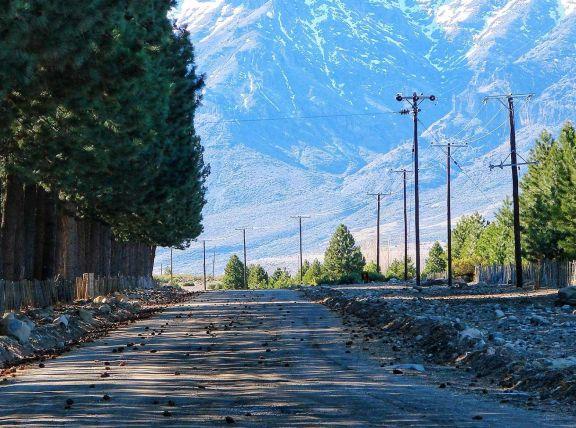 Ruta N° 54 Manzano Amargo