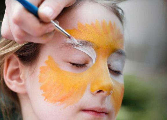 El parque brindará taller de Maquillaje Artístico para Ficción