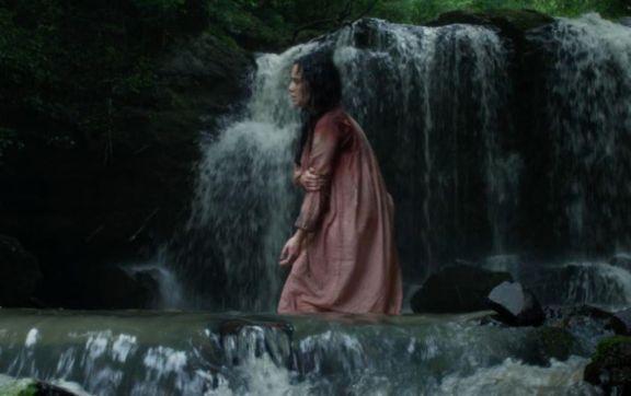 """El Autocine del Parque recibe al film """"Los que vuelven"""""""