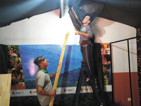 El viernes se inaugurará el primer canal mbya de Misiones