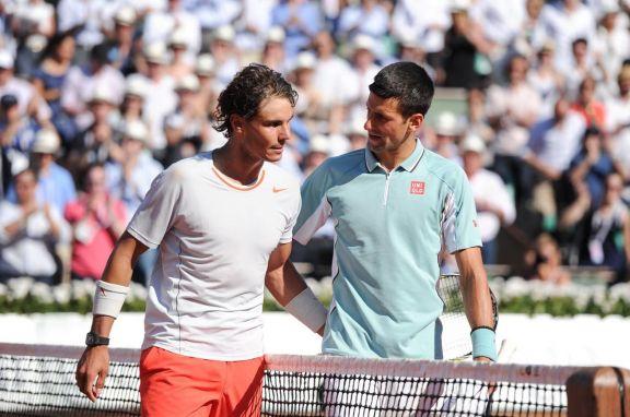 Djokovic-Nadal, la final de Roland Garros: la rivalidad más extensa sumará su 56° capítulo