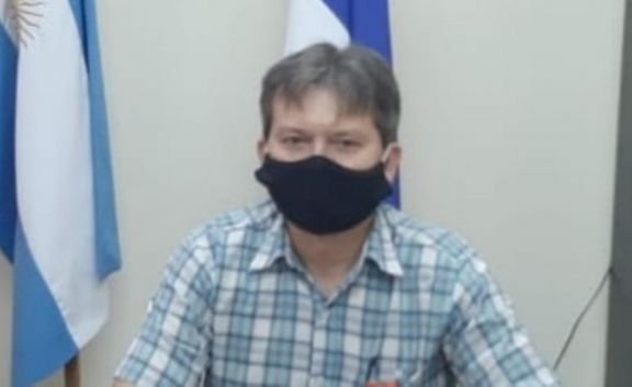 Reforzarán controles en Cerro Azul para evitar posibles contagios de Covid-19