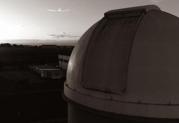 El Parque invita a disfrutar de Noches Astronómicas en familia