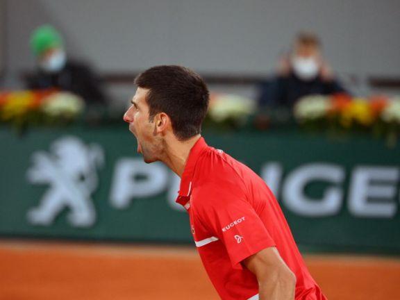 Roland Garros: Djokovic derrotó a Tsitsipas y jugará la final contra Nadal