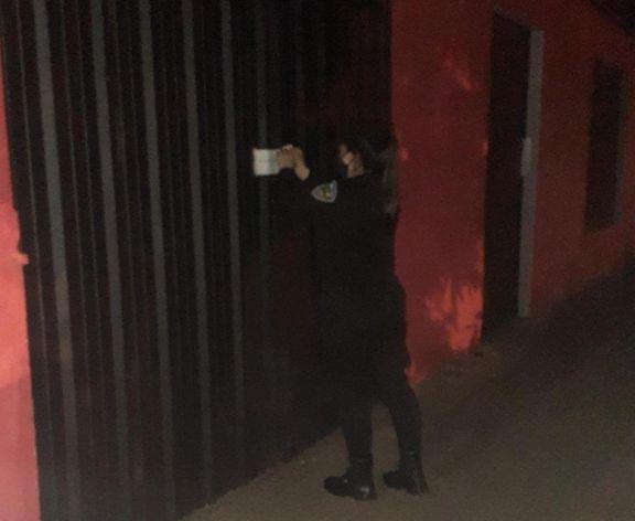Clausuran por cuarta vez en un año un bar y el dueño fue detenido