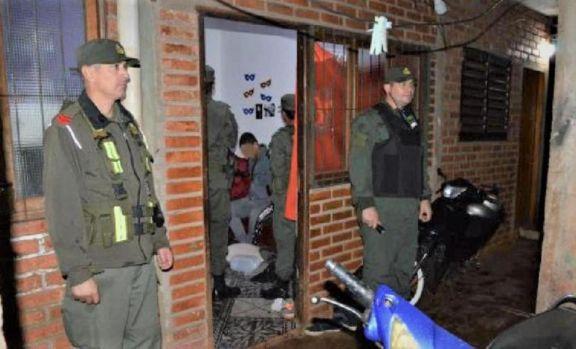 Cuatro años de prisión para tres dealers que vendían cocaína en sorbetes en Puerto Iguazú
