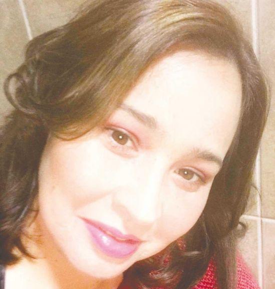 Marianela Martinek, psicóloga.