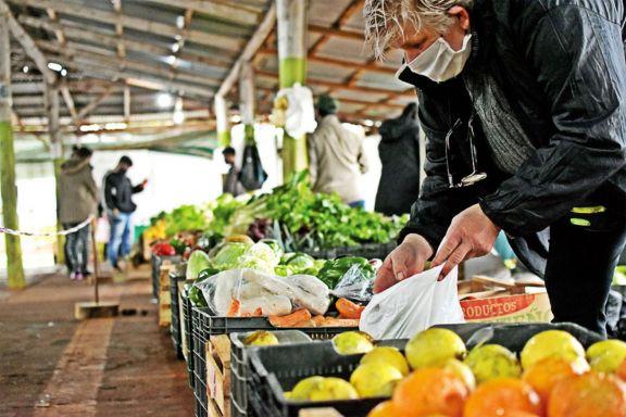 Subió 21% la brecha de precios entre consumidor y productor