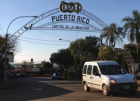 Puerto Rico levanta retenes de ingreso al municipio