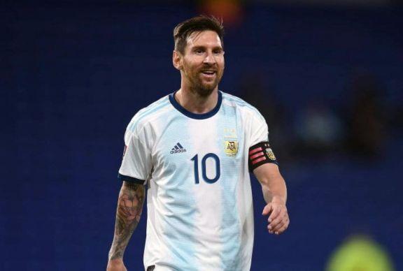La Selección desafía a la altura contra Bolivia