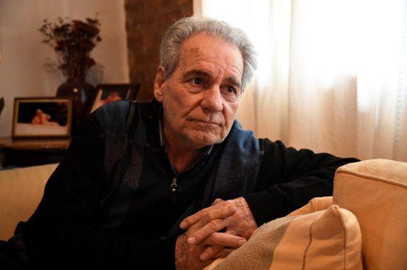 """El Presidente lamentó la muerte de Hugo Arana y llamó a """"cuidarse y cuidar a los seres queridos"""""""