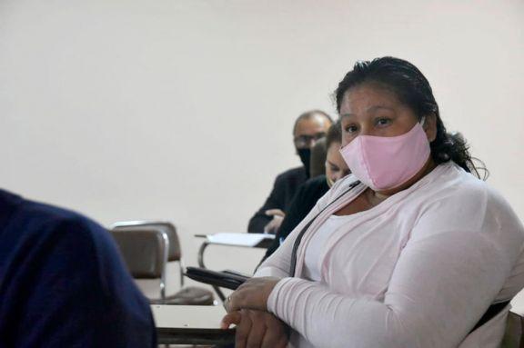 Se reanuda el juicio contra María Ovando en Eldorado