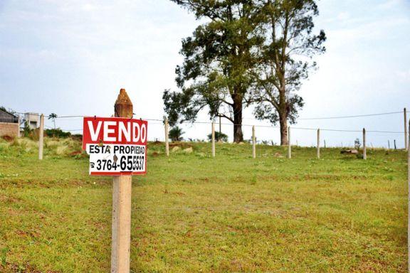 Crece el interés en la compra  de terrenos en zonas rurales