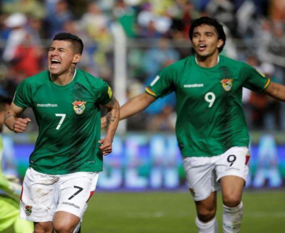 Mal antecedente: la racha negativa de la Selección argentina en Bolivia