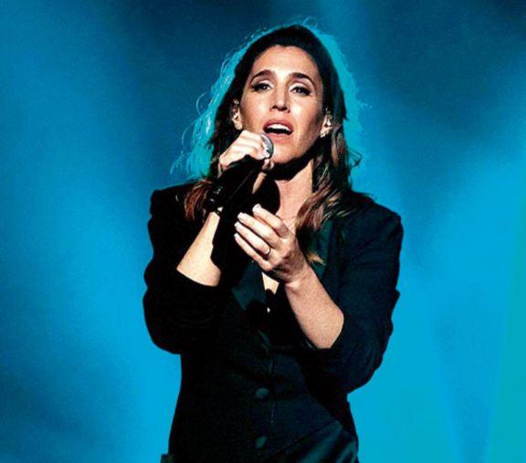La Sole batió récord de público en su festejo de 40