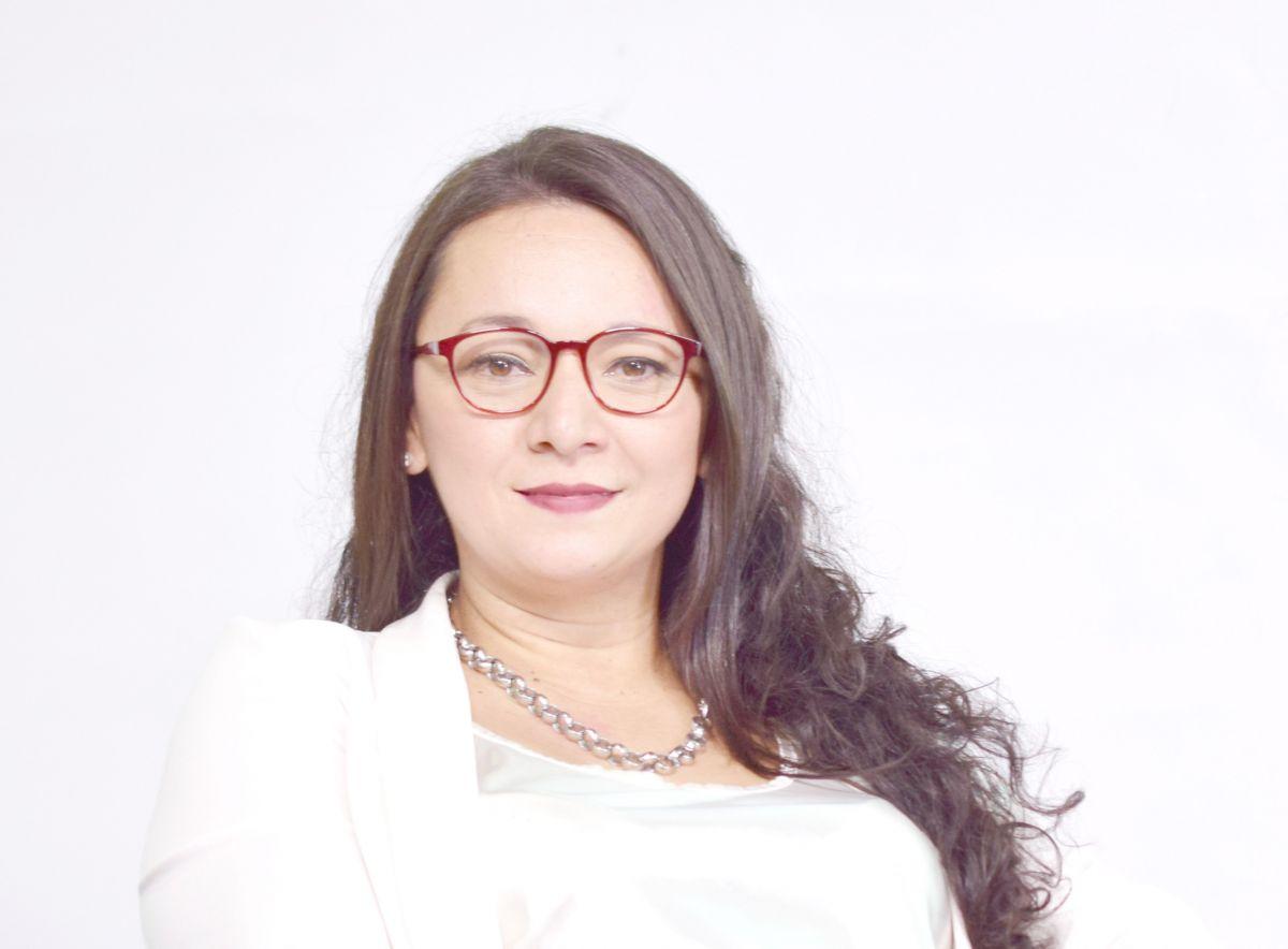Griselda Acuña