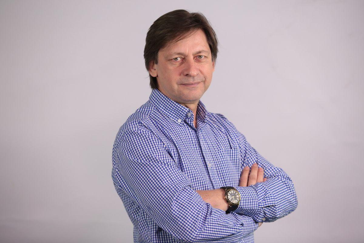 Antonio Villalba
