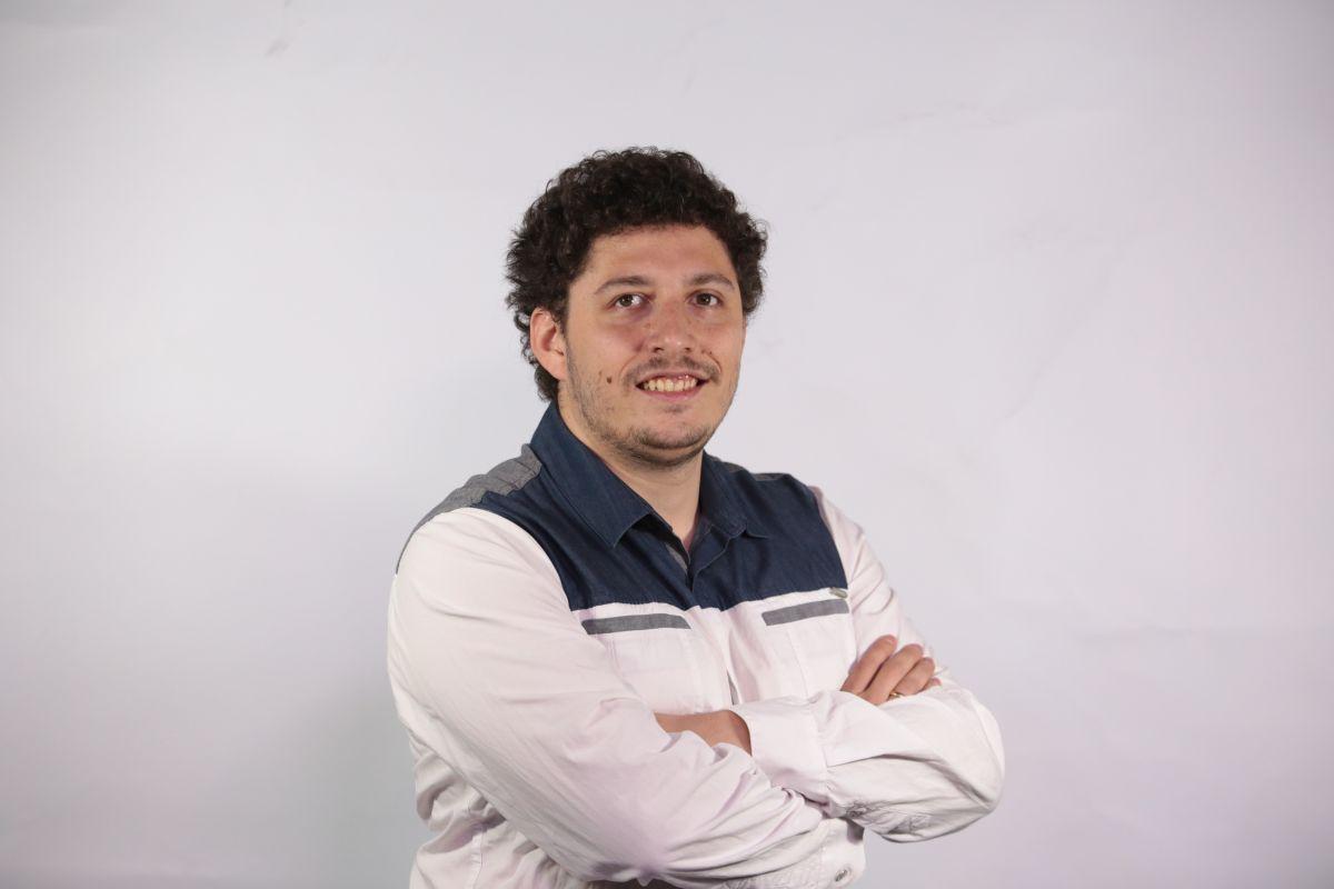 Diego Vain