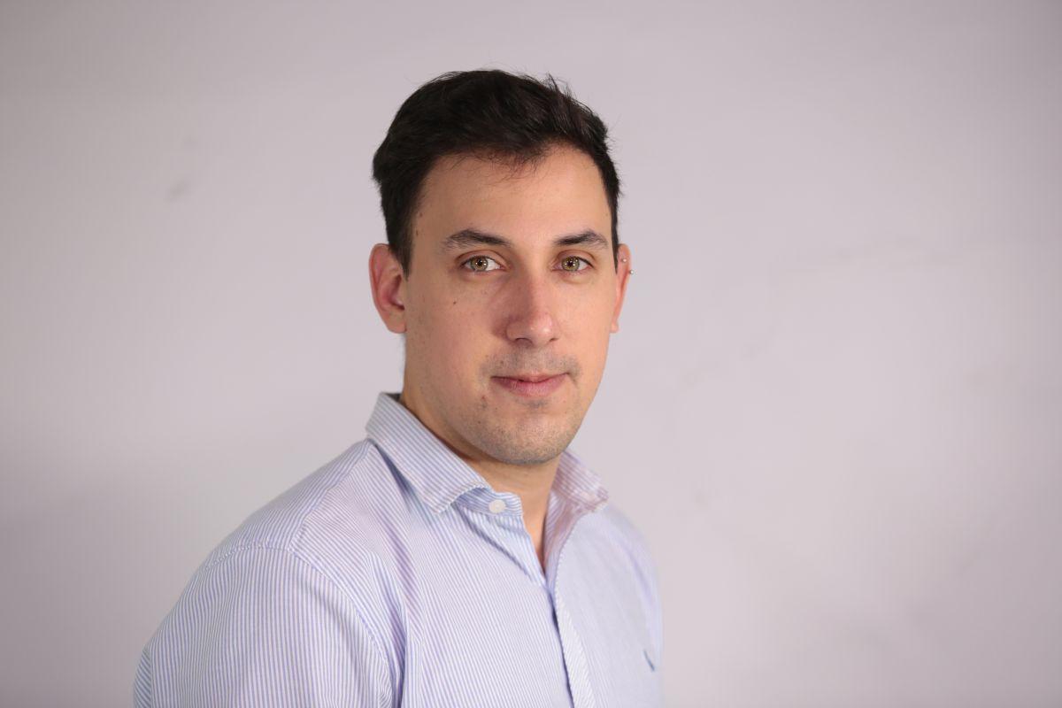 Denis Prieto