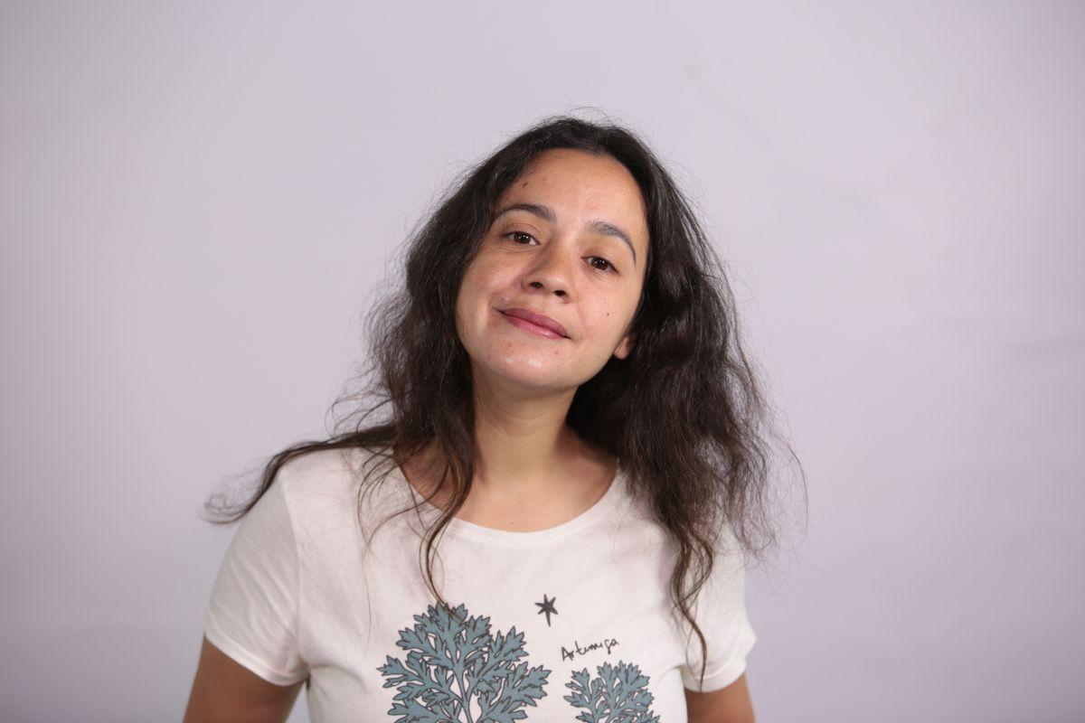 Silvia Godoy