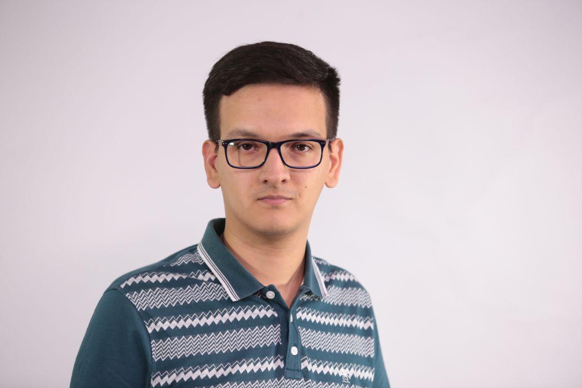 Esteban Bueseck