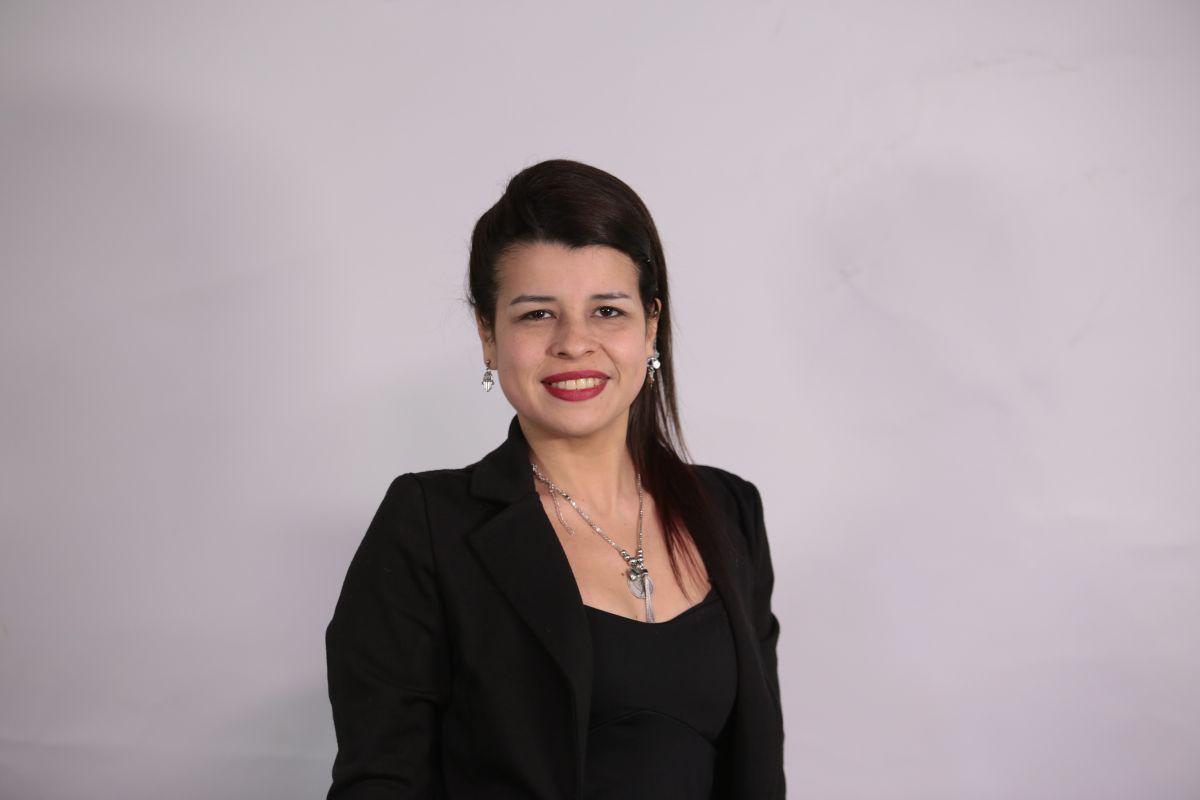 Maricela Yanina Rotela