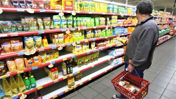 Los precios al consumidor subieron 2,8% en septiembre