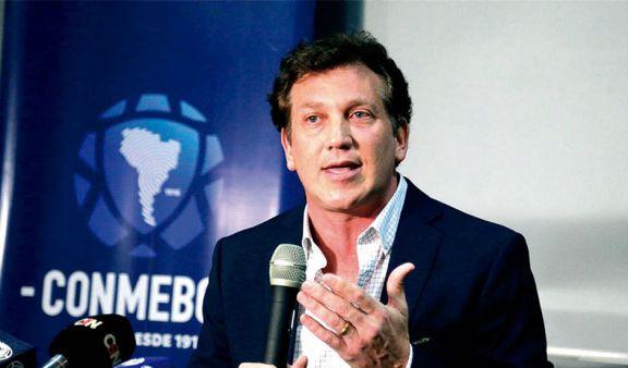 Millonaria devolución de dólares  de la corrupción a la Conmebol