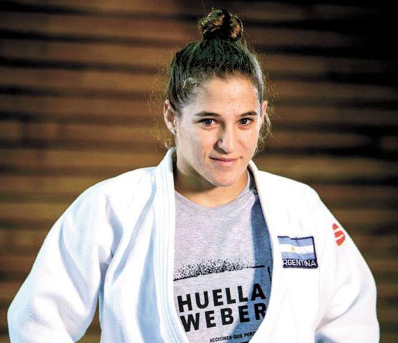 Paula Pareto volverá a competir tras un año y se presentará en Hungría