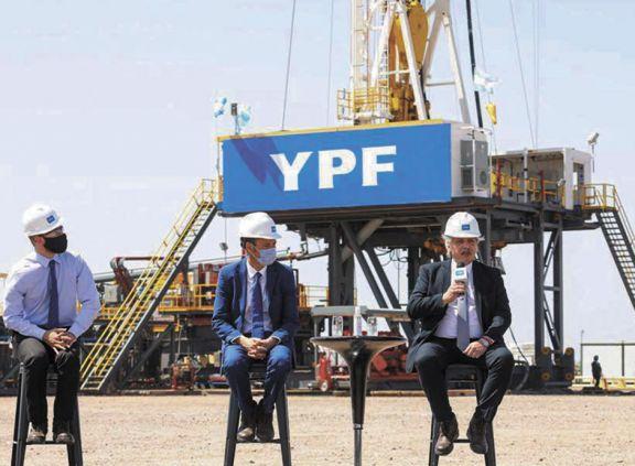 El gobierno lanzó el Plan Gas para incentivar la inversión y la producción