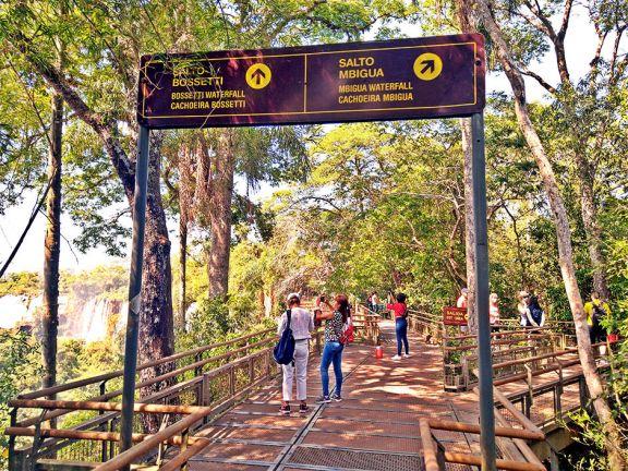 Misiones sería la primera provincia del país en recibir turismo nacional