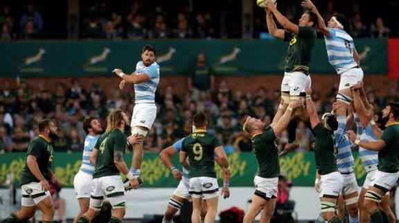 Sudáfrica se bajó del Rugby Championship: solo participarán Argentina, Australia y Nueva Zelanda